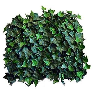 GreenSmart Decor Artificial Greenery Ivy Wall Panels - Set of 4 71