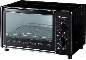 Zojirushi Toaster Oven, Black