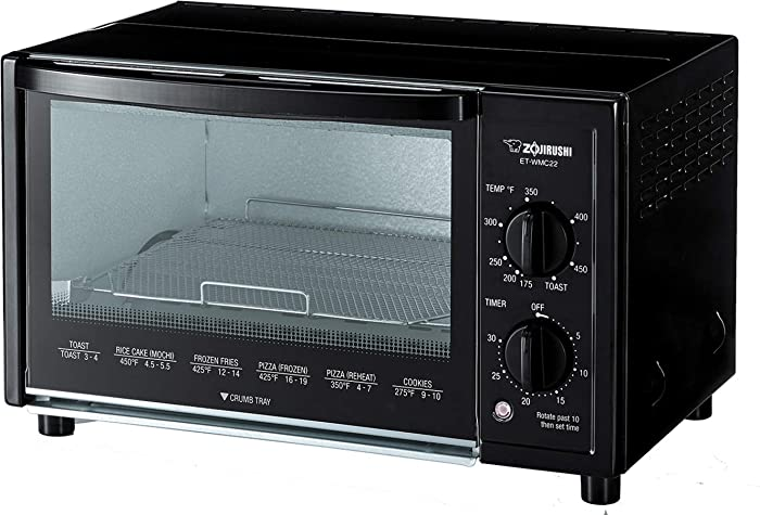 The Best Zojirushi Oven Toaster