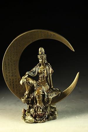 Amazon | 仏教美術◇最上◇月光菩...
