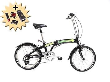 Bicicletas plegables en alemania