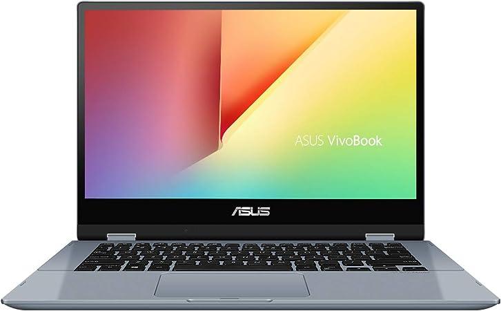 Oferta amazon: ASUS VivoBook Flip 14 TP412FA-EC381T - Portátil convertible de 14