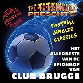 Amazon.com: Het Allerbeste Van De Spionkop Van Club Brugge (Football
