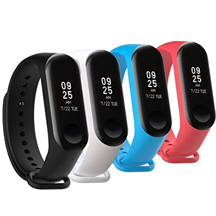 Correa de repuesto para Fit-power de Xiaomi Mi Band 3 (no para Mi