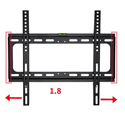 Amazon.com: Universal TV Wall Mount Bracket TV Frame for 26-55 Inch ...