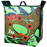 Morrell AM1005 Savage X16 Field Pt. Bag Archery Target - for Crossbows & Compound Bows