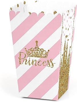 Amazon.com: Little Princess Corona – Juego de 12 cajas de ...