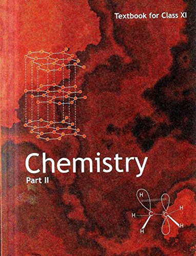 Chemistry Part II (11th): NCERT