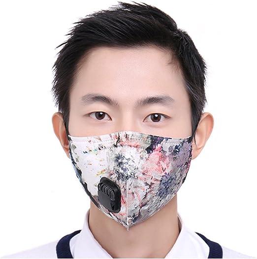 masque anti germe