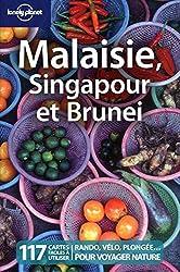 MALAISIE SINGAPOUR BRUNEI 6ED