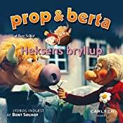Heksens bryllup (Prop og Berta) | Bent Solhof