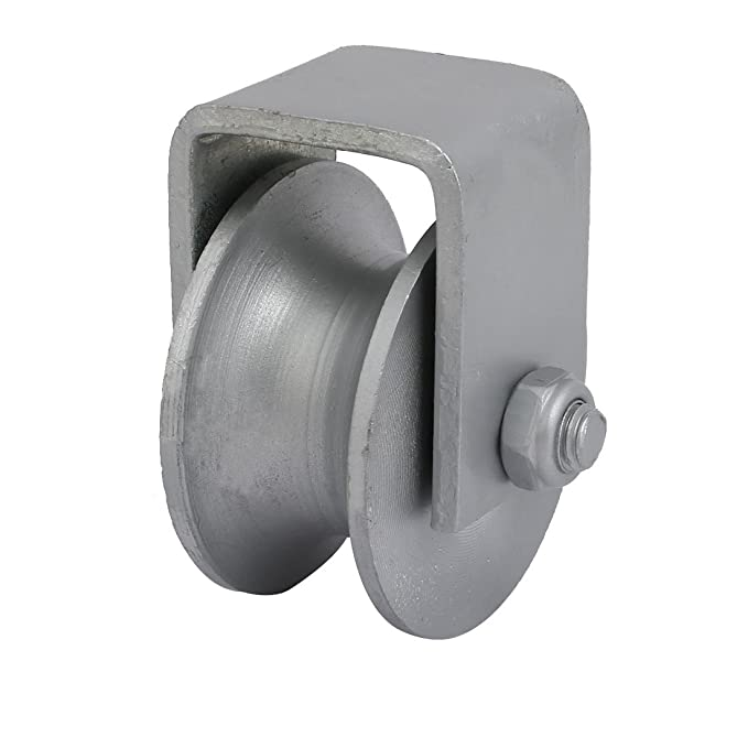 295mm BLACK ANTIQUE HEAVY DUTY CAST IRON FINGER DOOR PLATE