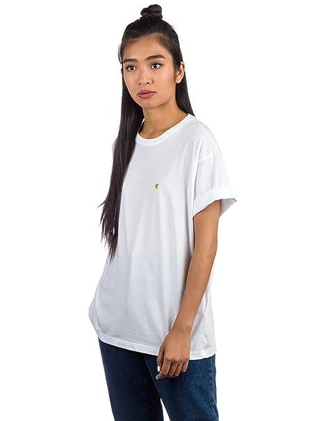 De TirantesBlancowhite Chase Camiseta Ss Shirt W' T Carhartt W2IbeHYE9D