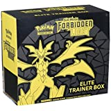 "Pokemon TCG 80433 Sun & Moon 6 ""Forbidden Light Elite Trainer Box"