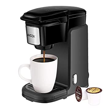 keurig coffee maker manual prime