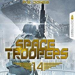 Faktor X (Space Troopers 14)