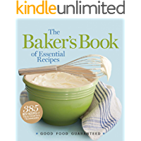 The Baker's Book of Essential Recipes