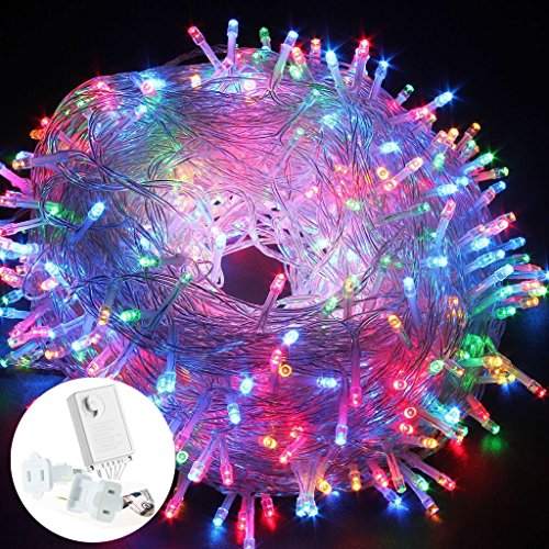 Changing Fuse On Led Christmas Lights in Florida - 2
