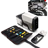 Motorcycle Stainless Steel Box Toolbox Gear Box For BMW R1200GS LC/ADV R1250GS Adventure F750GS F800GS