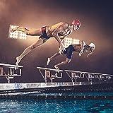 Speedo Men's Swimsuit Brief Endurance+ Splice