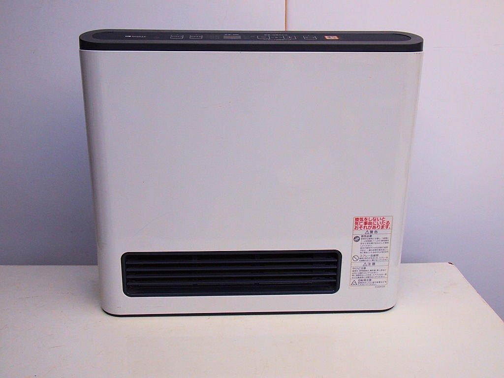 ノーリツ ガスファンヒーターGFH-4001Sプロパンガス用(LPG) B0044QMD6U