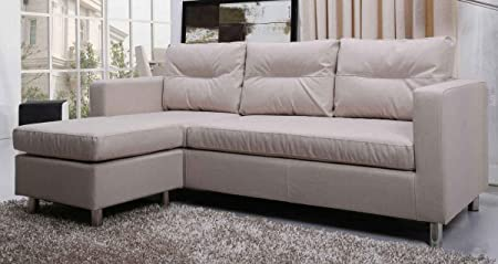 Pleasant Leader Lifestyle Osaka Fabric Corner Chaise Sofa In A Evergreenethics Interior Chair Design Evergreenethicsorg