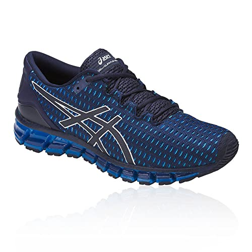 0a888e1de268 ASICS Men s Gel-Quantum 360 Shift Peacoat White Directoire Blue Running  Shoes - 6 UK India (40 EU)(7 US)  Buy Online at Low Prices in India -  Amazon.in
