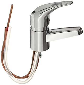 Waste King H520-CH Laguna Hot Water Faucet, Chrome - Touch On ...