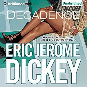 Decadence Audiobook