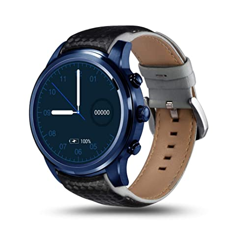 H-sunshy LEM5 Pro Android 5.1 Smart Watch LEM5 Pro, Relojes Inteligentes, Relojes