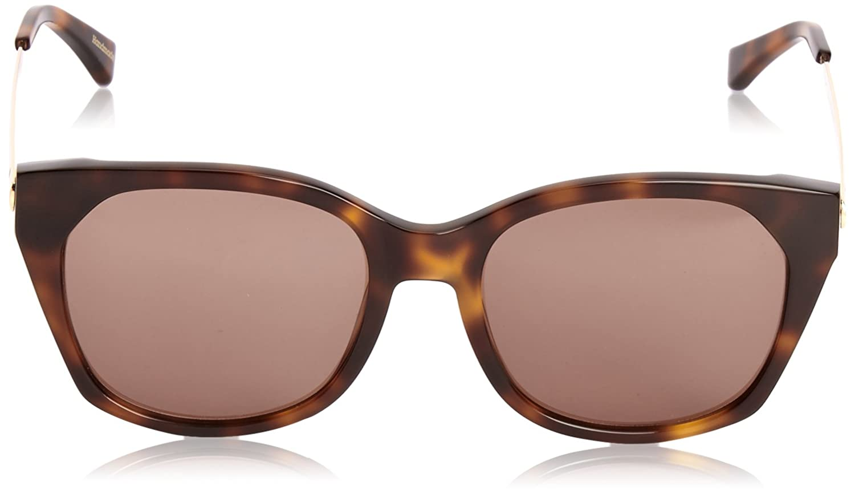LDNR Damen LD-S-CON Conduit Schmetterling Sonnenbrille, Multicoloured (Havana Tort)