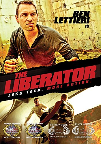 Daniel Stuart Studio - The Liberator
