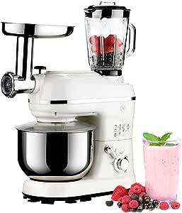 Home Leader Robot de cocina Multifunctional Type weiß: Amazon.es: Hogar