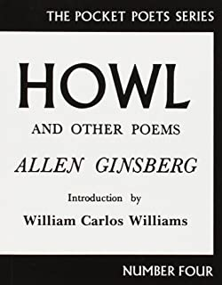 Howl: And Other Poems price comparison at Flipkart, Amazon, Crossword, Uread, Bookadda, Landmark, Homeshop18