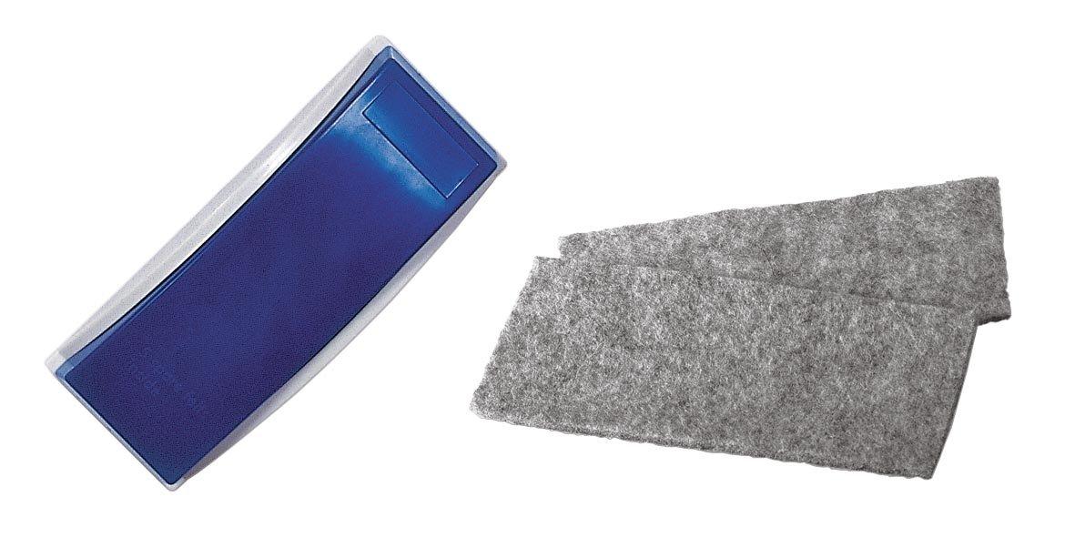 magnetoplan Board Eraser - Kit de limpieza para pizarras ...