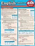 English Common Core 6Th Grade (Quickstudy)