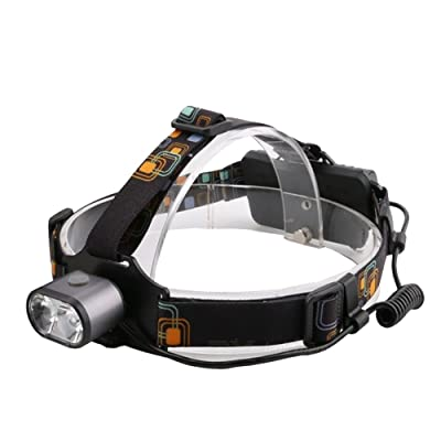 Lampe Frontale A Led Super Lumineux Lifebee Lampe Frontale