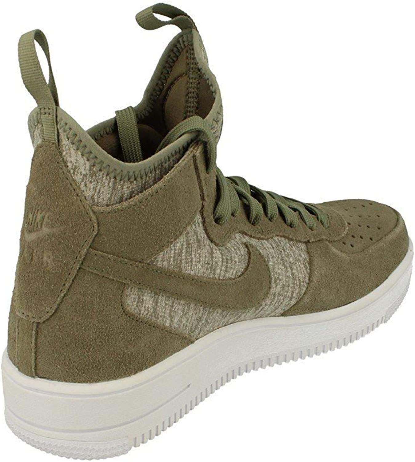 Nike Air Force 1 Ultraforce Mid PRM 921126 Baskets Montantes