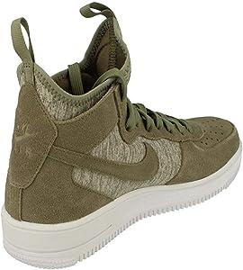 air force 1 verde militare