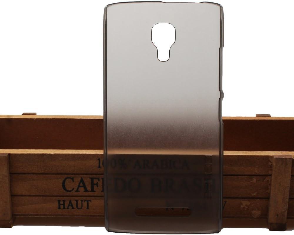 KuGi Funda Elephone C1 MAX,Carcasa Elephone C1 MAX Ultra-Slim ...
