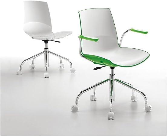 Infiniti Fauteuil De Bureau Design Now Swivel Amazon Fr