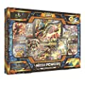 TCG Mega Powers Collection Card Game