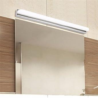 Led anti-fog Spiegel Licht Badezimmer Badezimmer-Spiegel-Beleuchtung ...