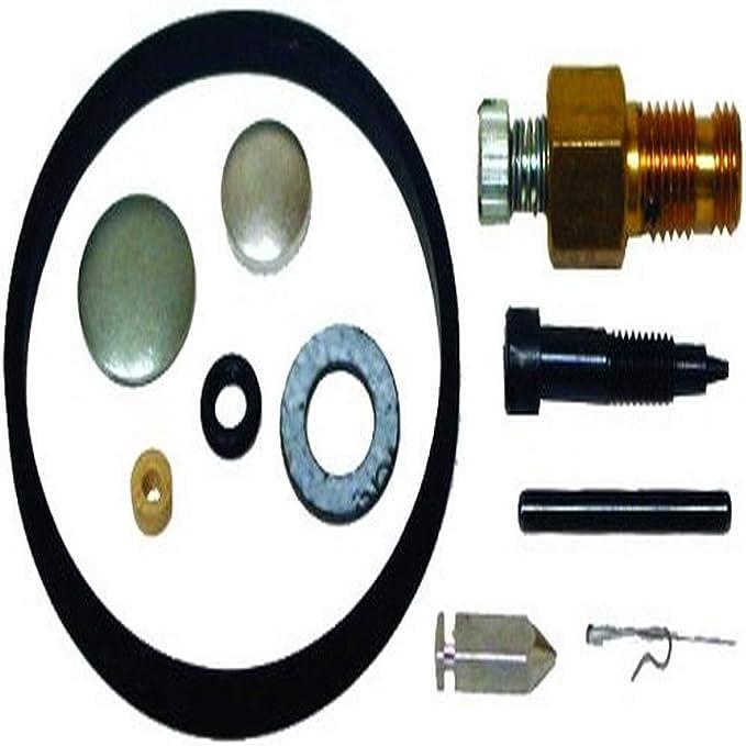 Carburetor Carb Repair Rebuild Kit For Tecumseh 632347//632622//HM70//HM80//HM90