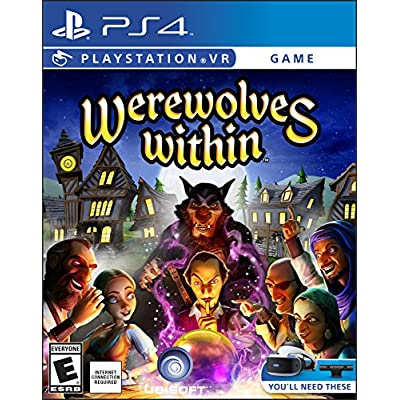 werewolves-within-playstation-vr