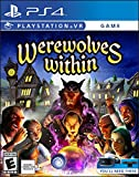 Image of Werewolves Within - PlayStation VR