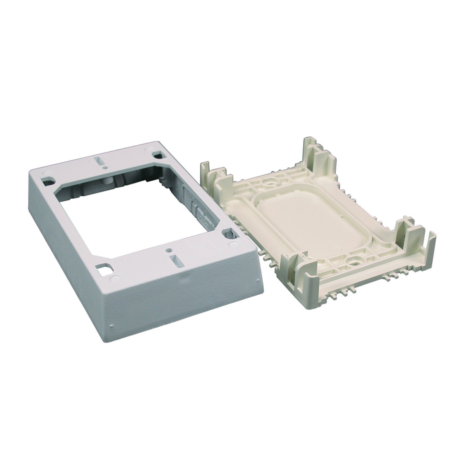Wiremold NMW35 Nonmetallic Raceway Extra Deep Outlet Box Wiremold//Legrand 554448 Legrand