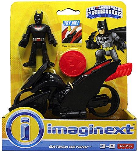 Batman Beyond Toy - 9