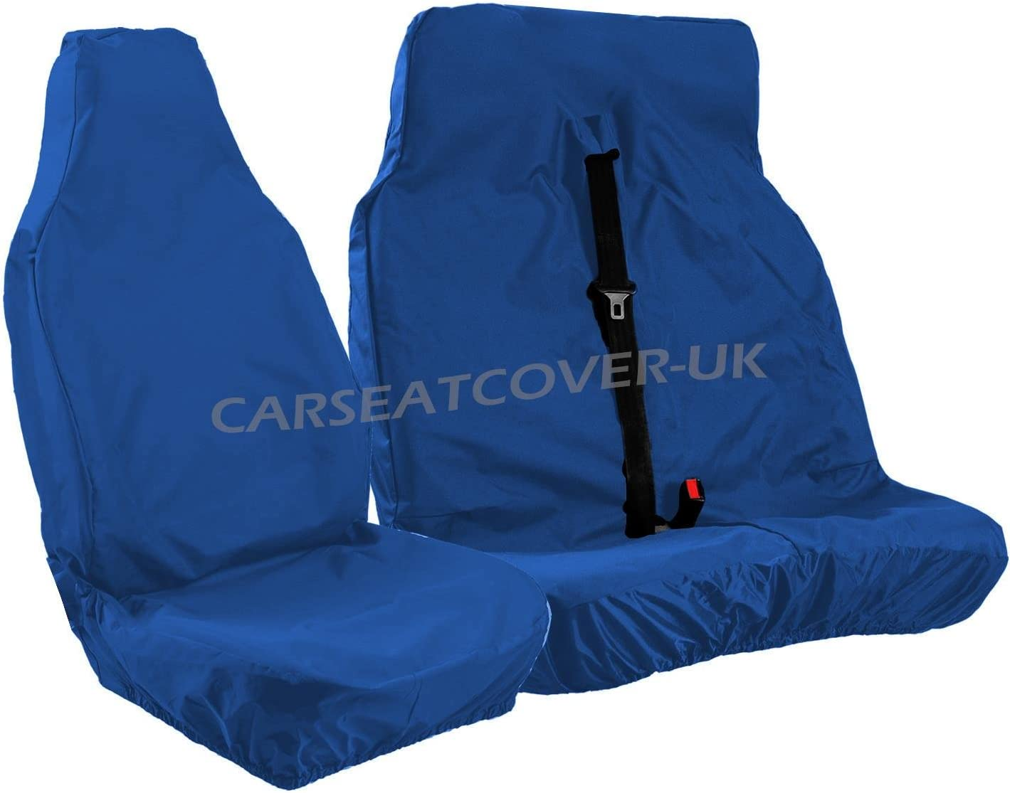 PREMIUM FABRIC SEAT COVERS FOR RENAULT TRAFIC MASTER