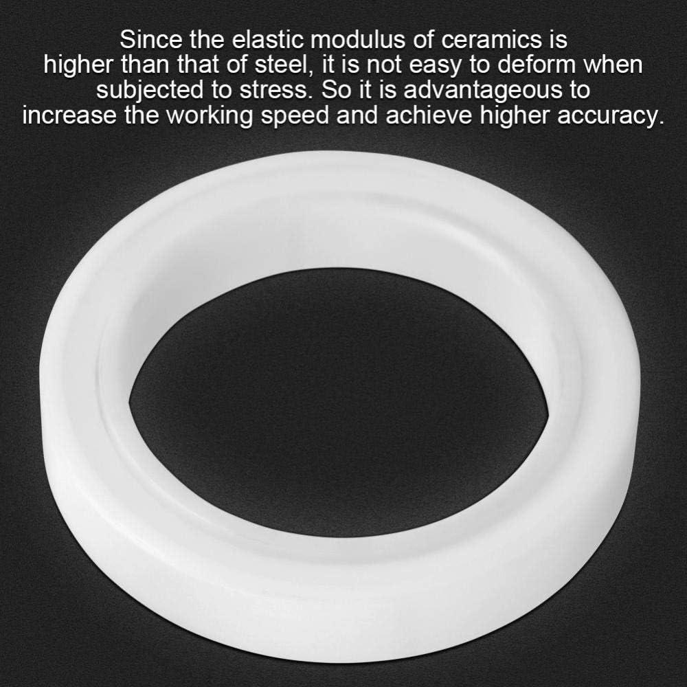 6806-2RS palier Complets roulements c/éramique zircone stock tout-c/éramique scell/é ZrO2 30 /× 42 /× 7mm
